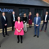 Ashtons Legal appoints 14 new Associates