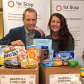 Haverhill Recruitment Company to host celebration breakfast to support local charity