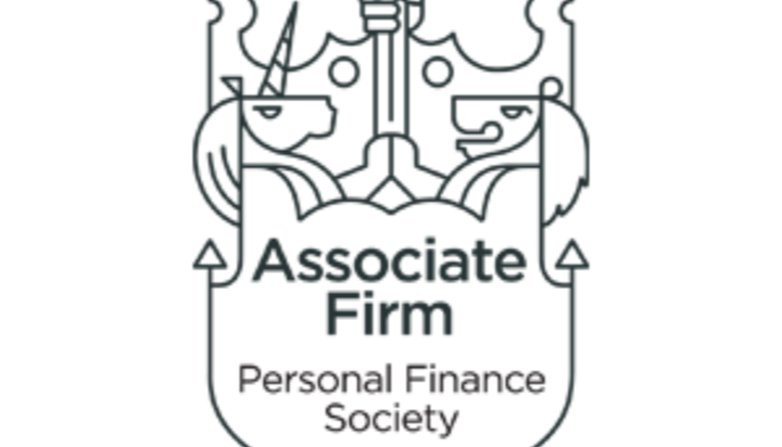 Scrutton Bland Financial Services Ltd now an associate member of the Personal Finance Society