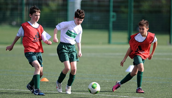 Headway Suffolk supports call for more research into heading footballs