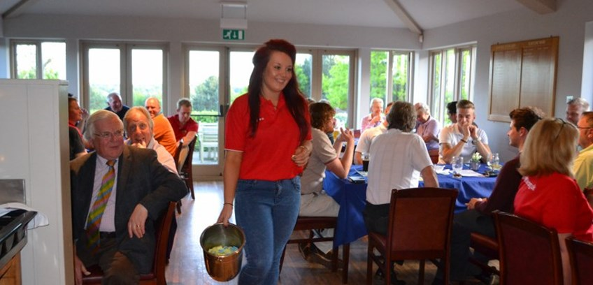 Fundraising Quiz to help horses and young people in Suffolk