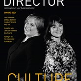 Latest Issue of Suffolk Director Magazine available as e-magazine