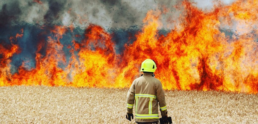 Last chance to have your say in Suffolk Fire and Rescue Service consultation