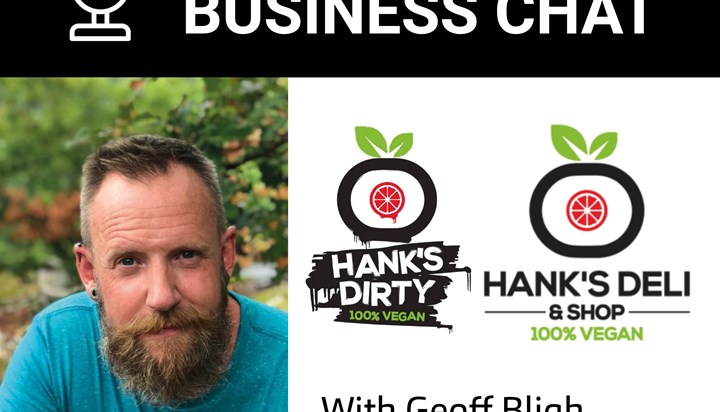 Tourism Business Chat with Hanks Deli.
