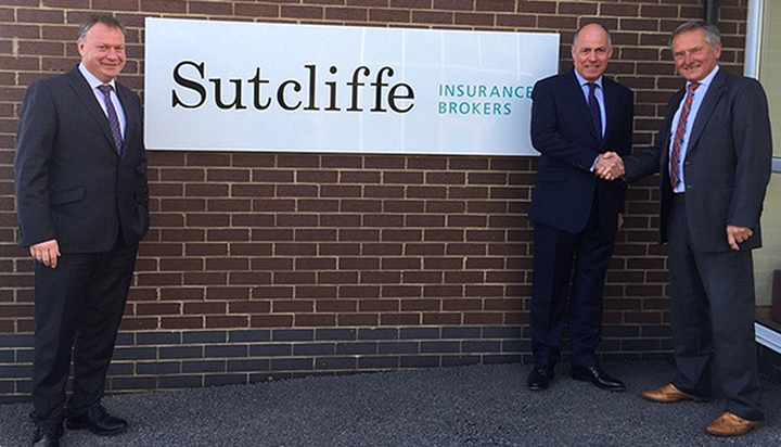 Alan Boswell Group acquires Sutcliffe Insurance Brokers