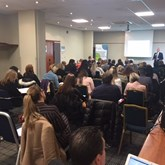 Pure and Birkett Long Employment Seminar attracts 50 HR professionals