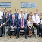 Lovewell Blake named in national list of 100 employers for school and college leavers