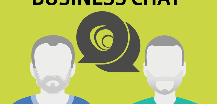 Impromptu Business Chat podcast *NEW EPISODE!* - Eat, sleep, run, repeat
