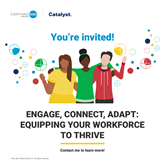 Free virtual showcase - equipping your workforce to thrive