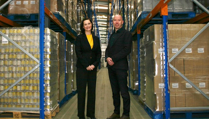 Logistics Firm Targets Growth with Full Mix of Marketing