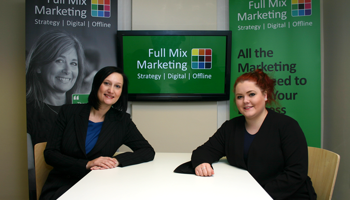 Marketing Agency Begins Ambitious 2018 with New Recruit