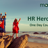 £100 off our 1 day HR course in Norwich