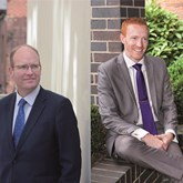 Larking Gowen announces the appointment of two new partners