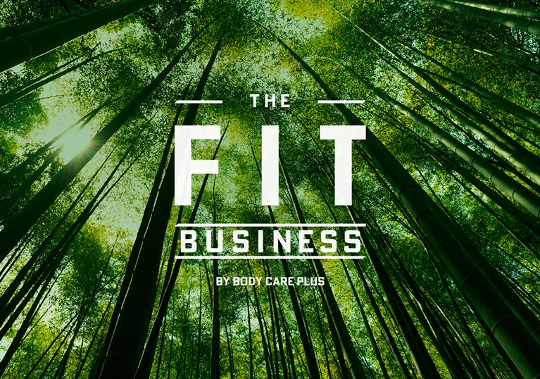 The Fit Business by Body Care Plus