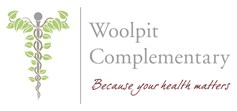Woolpit Complementary Logo