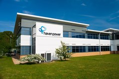 Haven Power HQ
