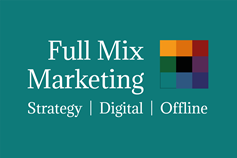 Full Mix Marketing - The Marketing You Want. The Results You Need.