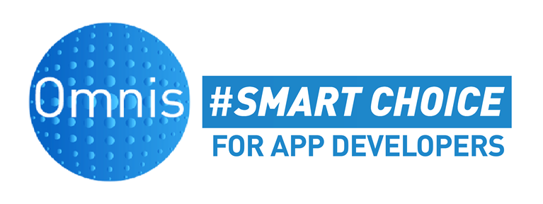 Omnis Studio The Smart Choice for Application Developers