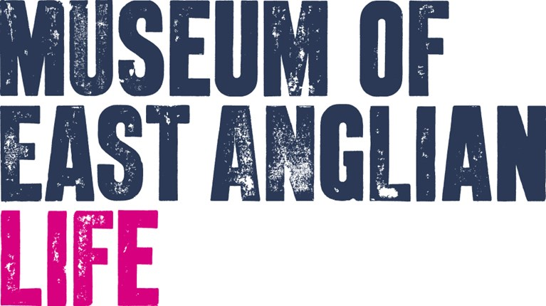 Museum of East Anglian Life logo