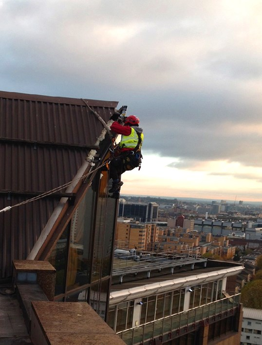 CCS Rope Access Ltd